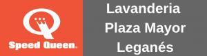 Lavanderia Speed Queen Plaza Mayor Leganés